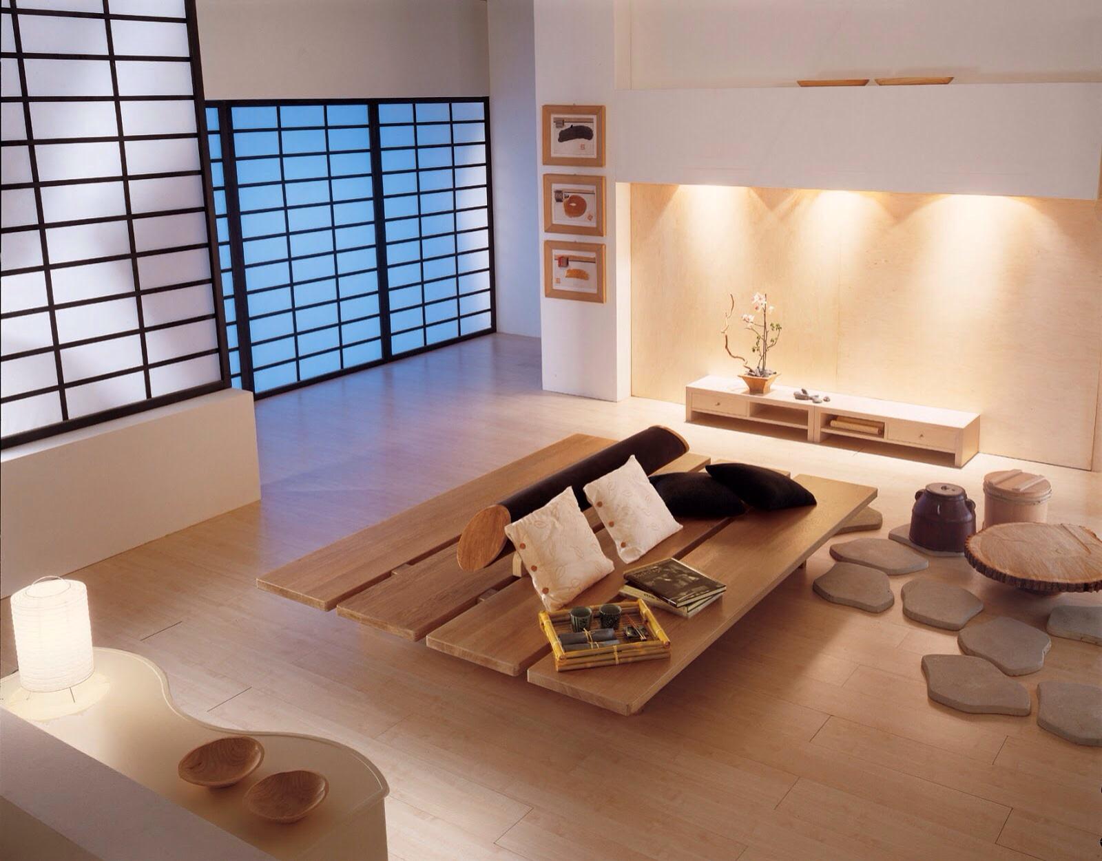 Inspiration | 5 Interior Design Tips For a Contemporary
