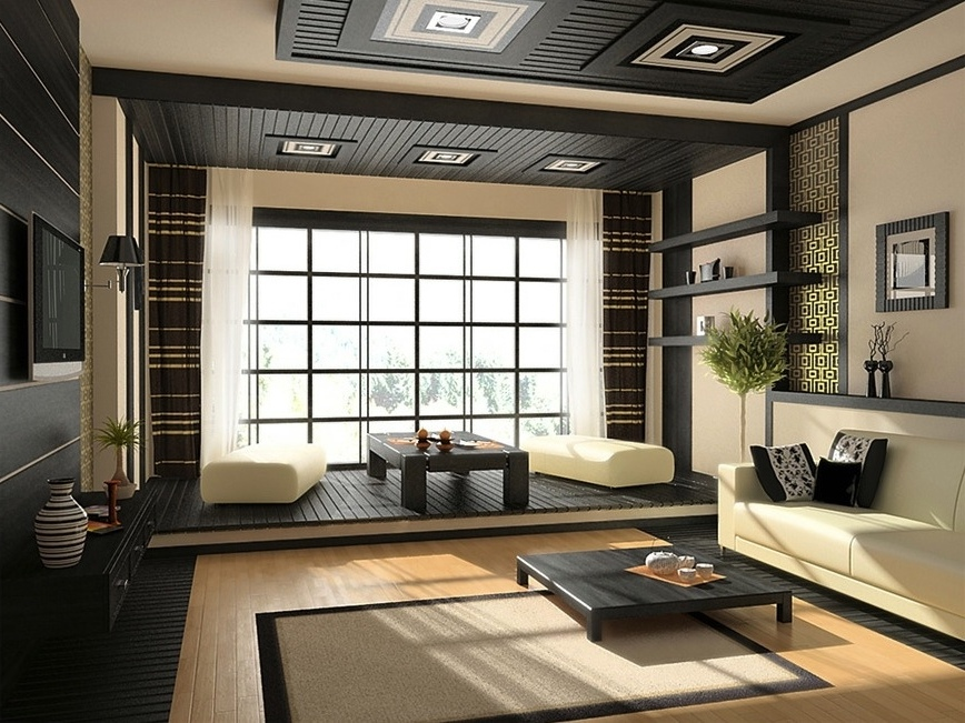 Inspiration 5 Interior Design Tips For a Contemporary Zen Style