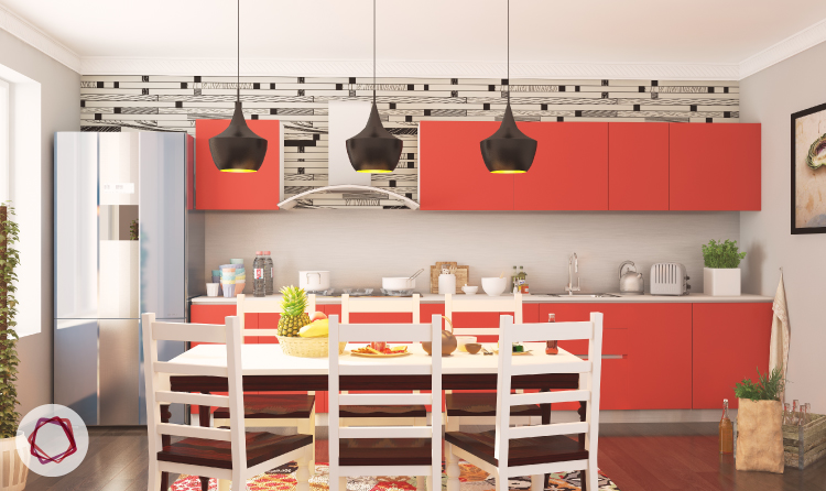Open Kitchen India