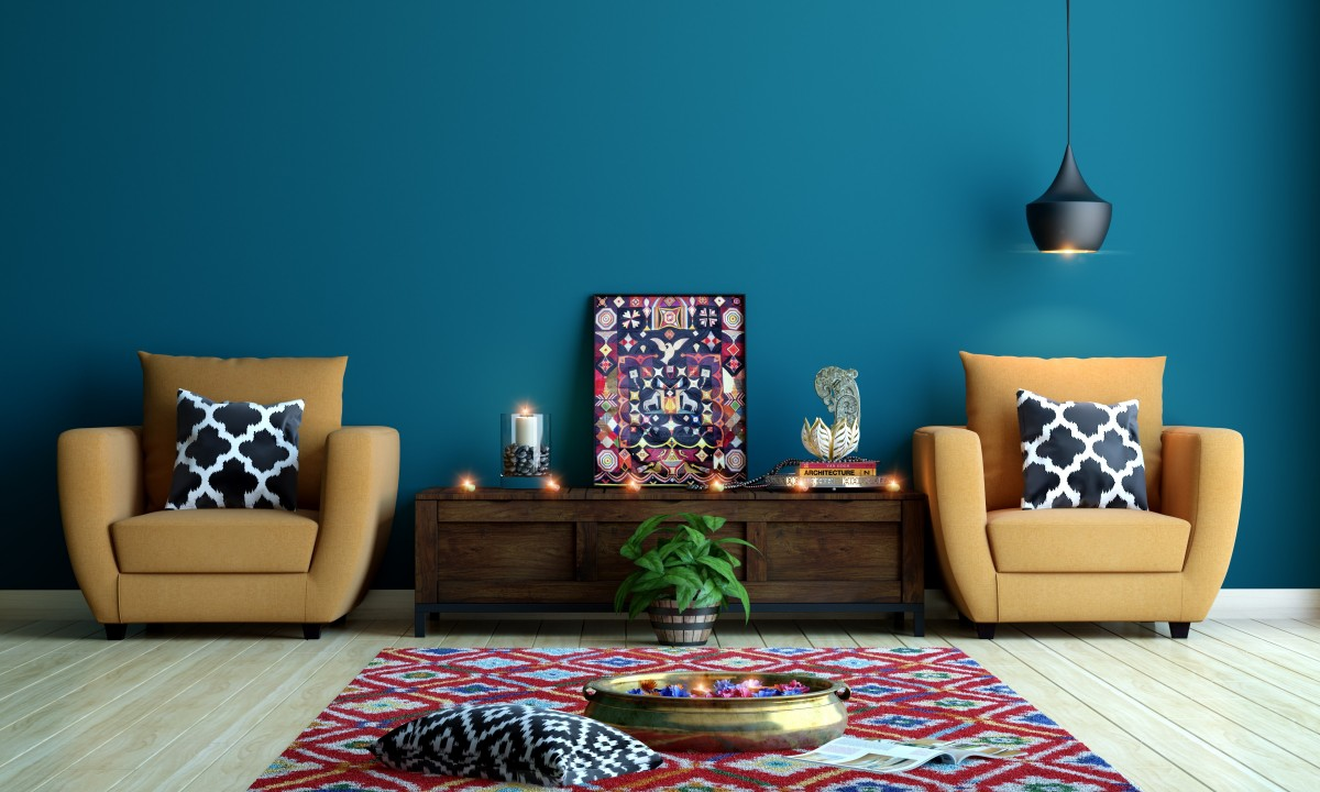 Inspiration   How To Choose The Perfect Area Rug For Your Room