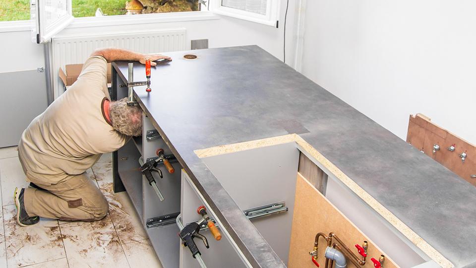 Renovating   8 Common Mistakes of Kitchen Renovating