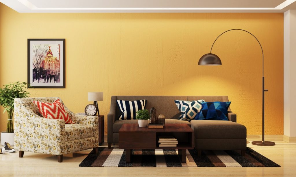How To | Plan Your Living Room Layout | Interior Design Ideas
