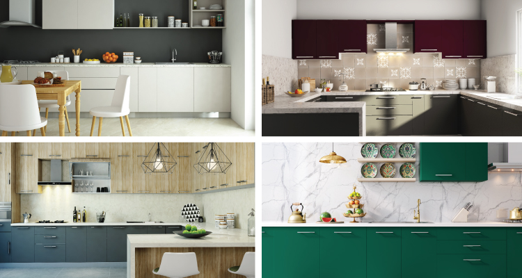 Good Kitchen Designs For Couples Who Love To Cook Together