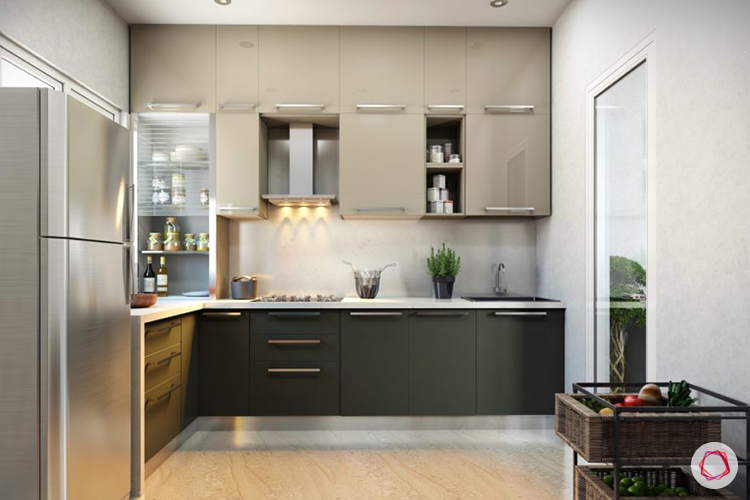 Beau Best Colors For Small Kitchens