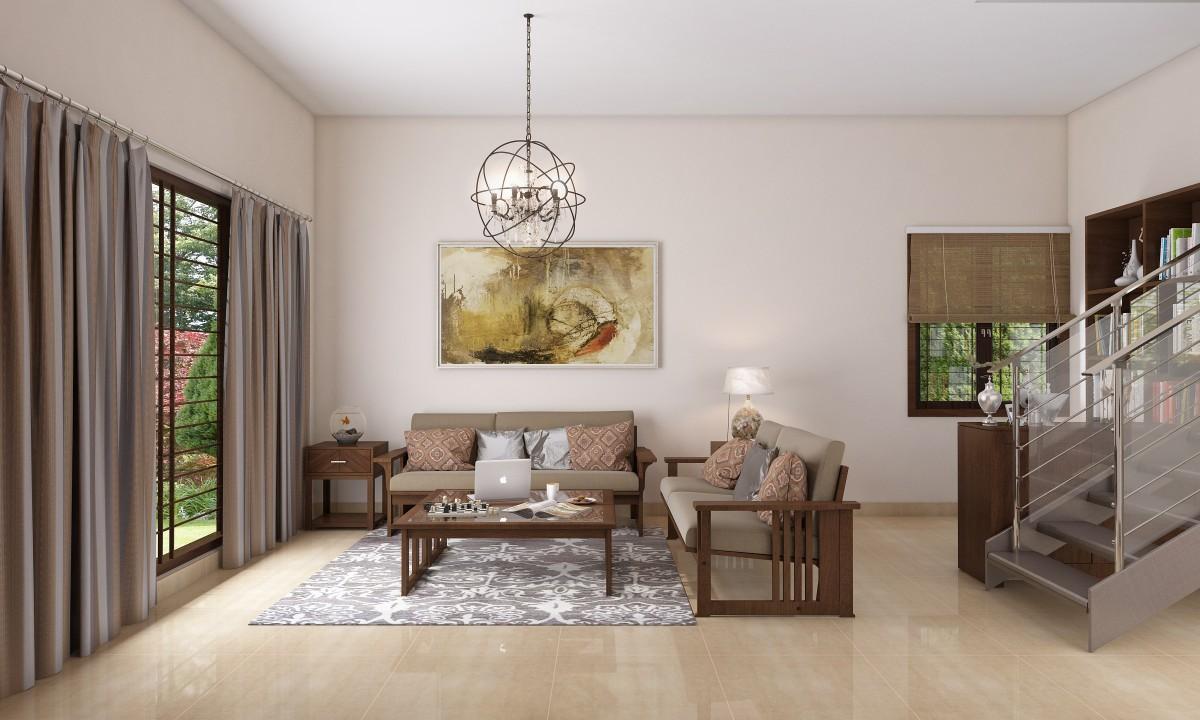 How To Design An Arthritis-Friendly Living Room