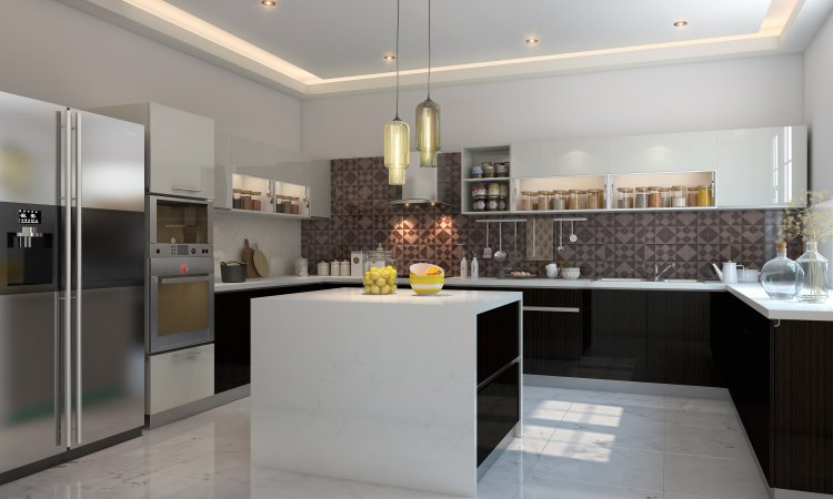 Are Built In Appliances Good For Indian Kitchens