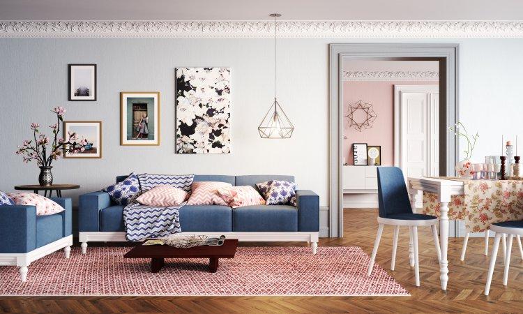 10 Secret Interior Decor Tips That Nobody Tells You