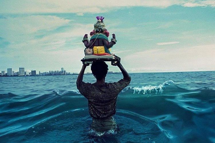 Don't immerse your POP idols in natural water bodies, this Ganesh Chaturthi.