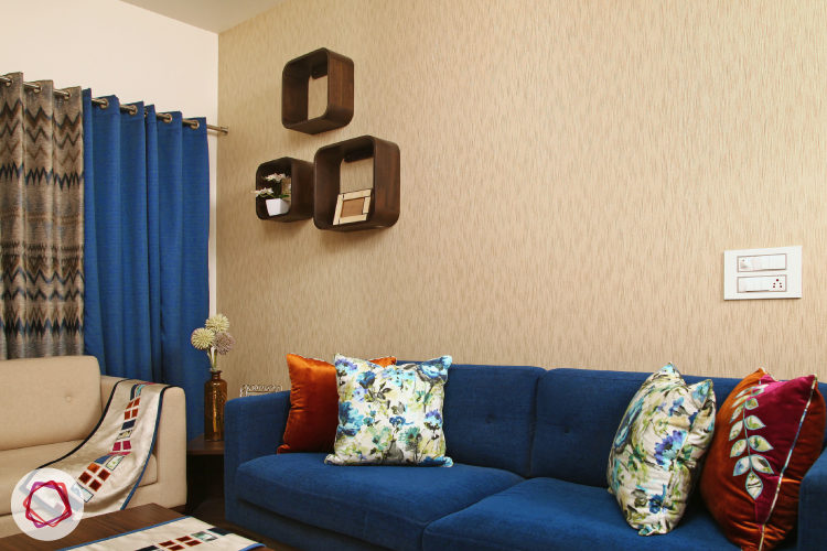 A Delhi Home Renovation, Small On Space But Big On Magic
