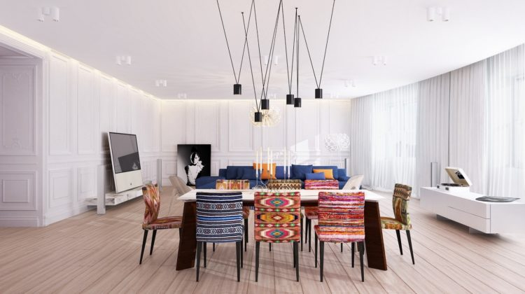 8 Tips For Eclectic Style Decor