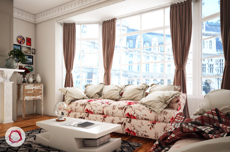 Winter-proofing: 6 Tricks For A Warm Home This Winter