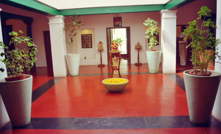 Everything You Need To Know About Red Oxide Flooring