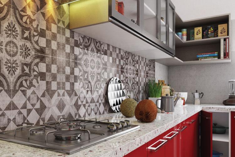 7 Stylish Ideas For Your Kitchen Backsplash