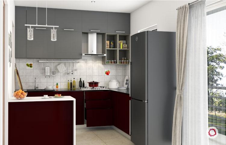 9 Backsplashes To Make Small Kitchens Look Large