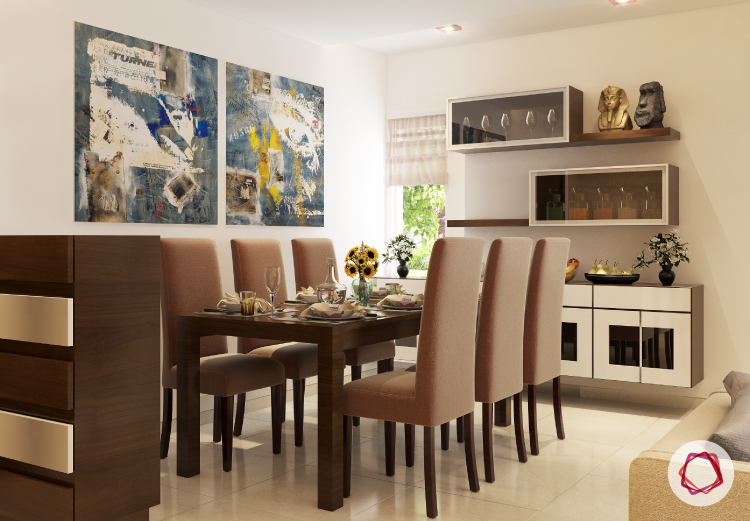 10 Dining Room Storage Ideas To Suit Every Need