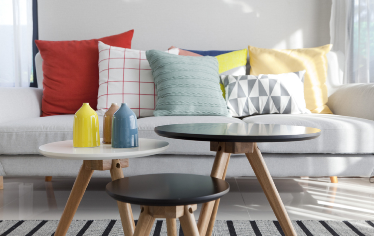 8 Decor Ideas That Are Easy On The Pocket