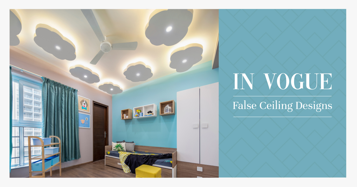 5 Ideas to Make Your Ceiling Look Fancy