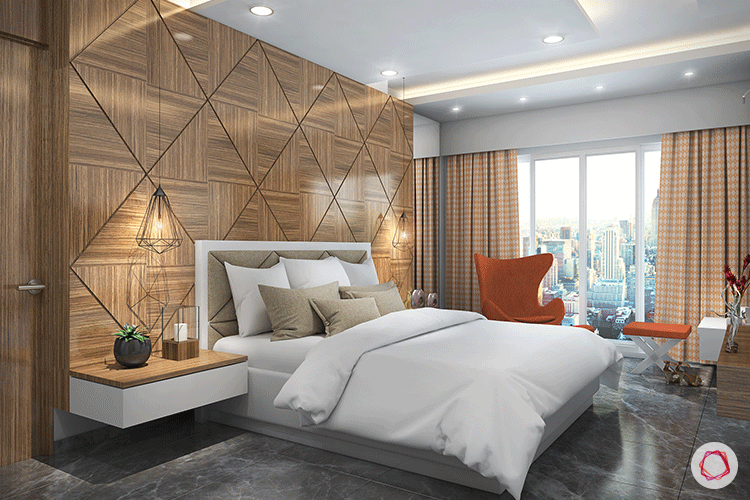 8 hotel style bedroom ideas you can easily try at home