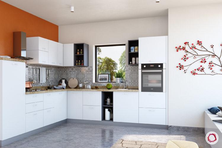 Small Kitchen Design. U201c