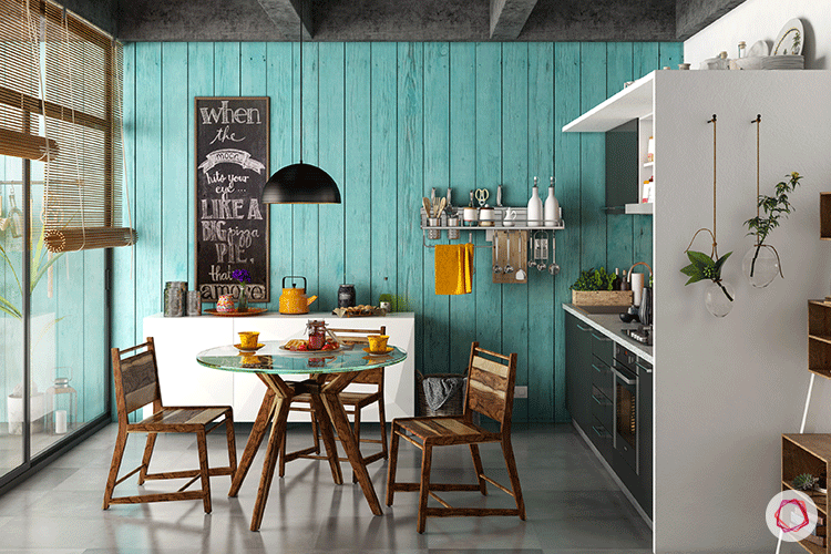 7 Cafe Style Design Ideas For Your Home