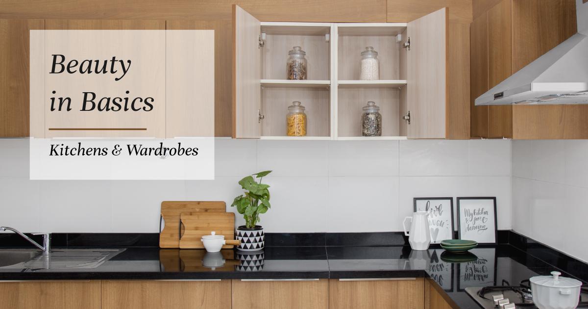 Bare Necessities: Bengaluru Home Interiors in Wood