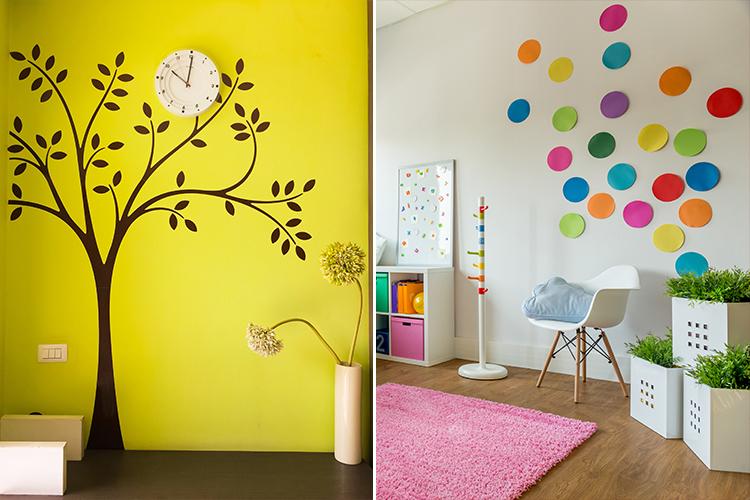 Easy Children\'s Day Decor Ideas for Your Kids\' Room