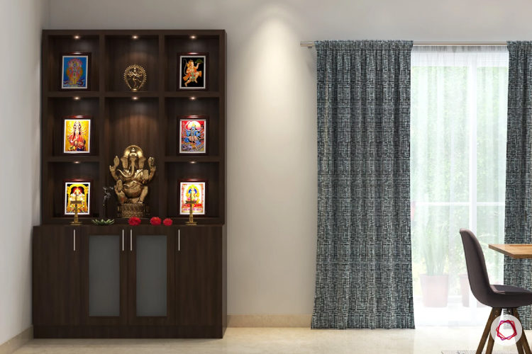 Pooja Room Designs for that Divine Corner at Home