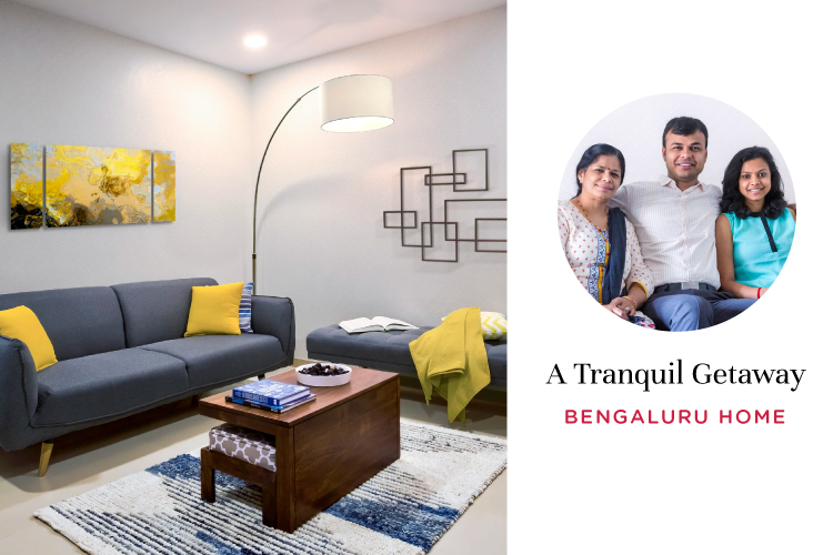 A Fusion of Themes in this Bengaluru Home