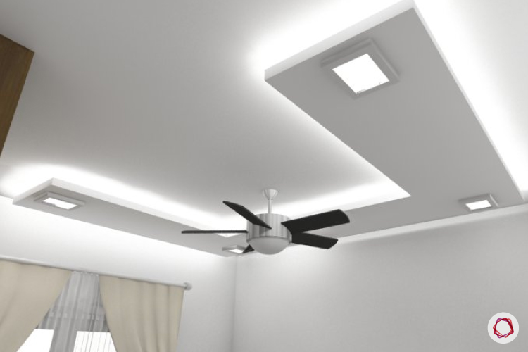 Stunning new false ceiling lights take centre stage in interiors false ceiling lights false ceiling lights mozeypictures Choice Image