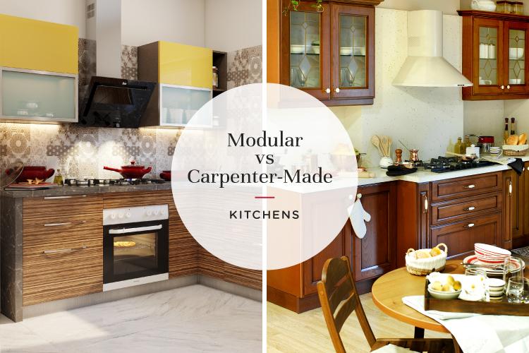 Factory-Made vs Civil Kitchens: A Comparison