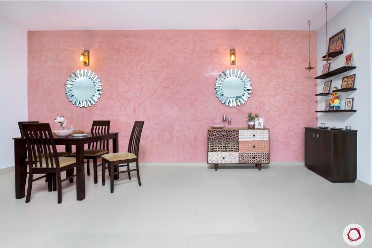 A Cool & Casual Home Design in SJR Luxuria, Bengaluru
