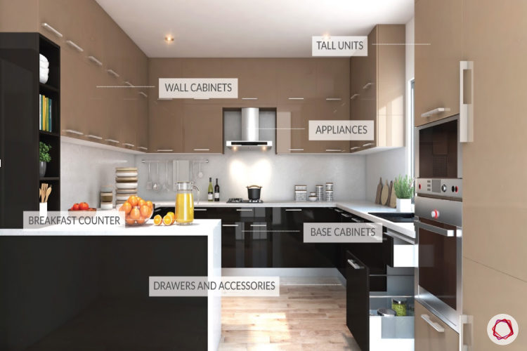 Kitchen cabinets and components that make cooking a dream kitchen cabinets solutioingenieria Images