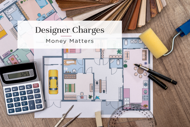 How Much Does an Interior Designer Charge?
