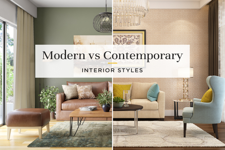 Modern vs Contemporary: Unravel the Enigma