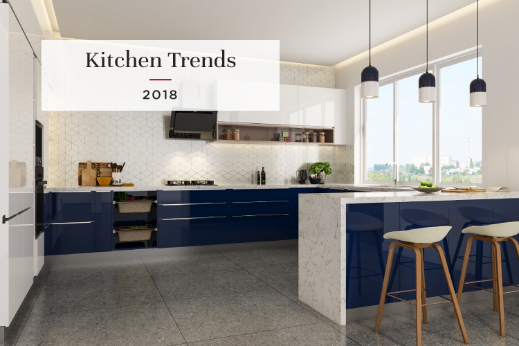 6 Kitchen Trends to Watch Out for This Year