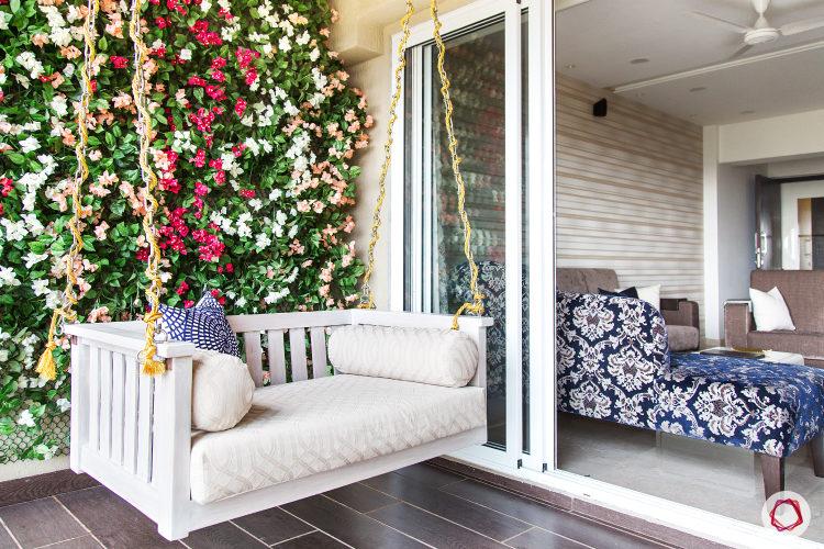 balcony design