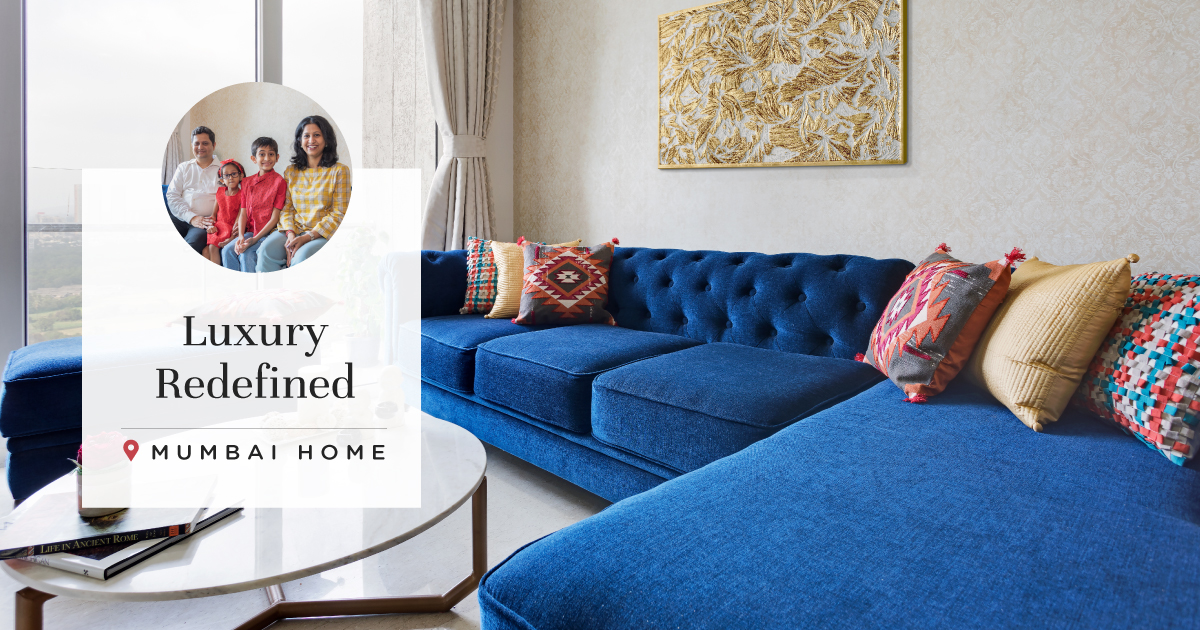 Lodha Fiorenza Home Gets The Midas Touch