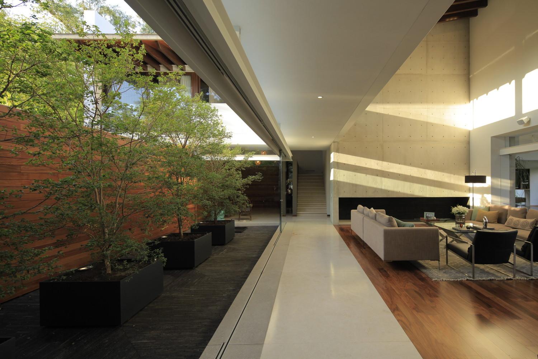 Inspiration 5 interior design tips for a contemporary - Modern contemporary interior design ...