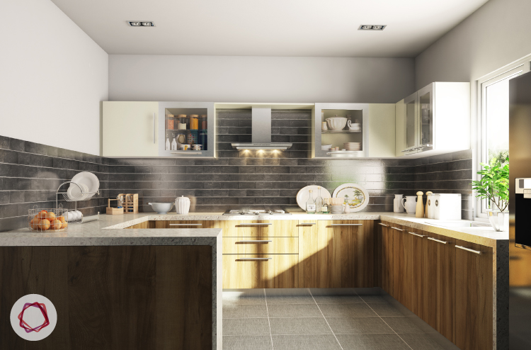 Are Open Kitchens Good For Indian Homes?