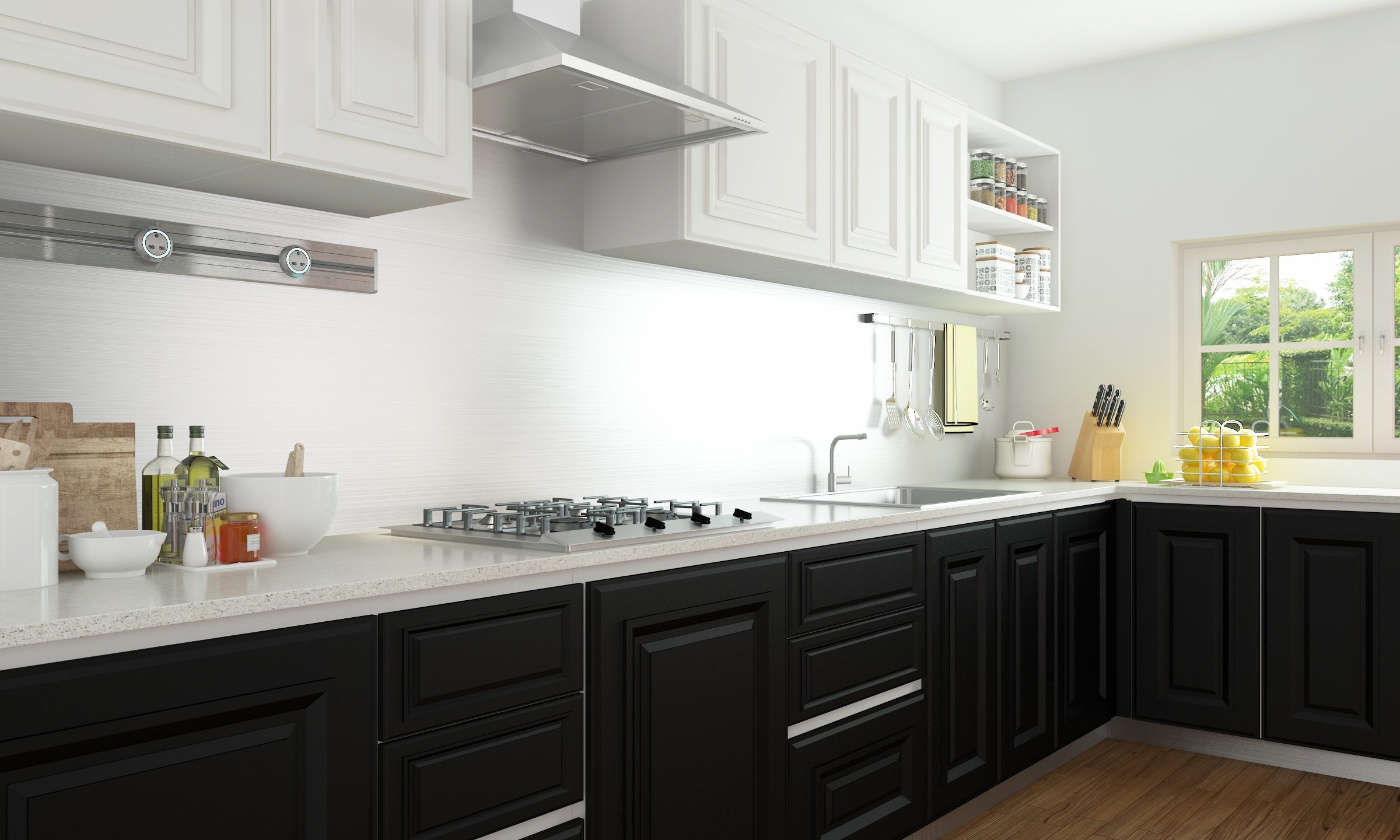 Renovating | Modular Kitchen Benefits for Homes in India | Interior ...
