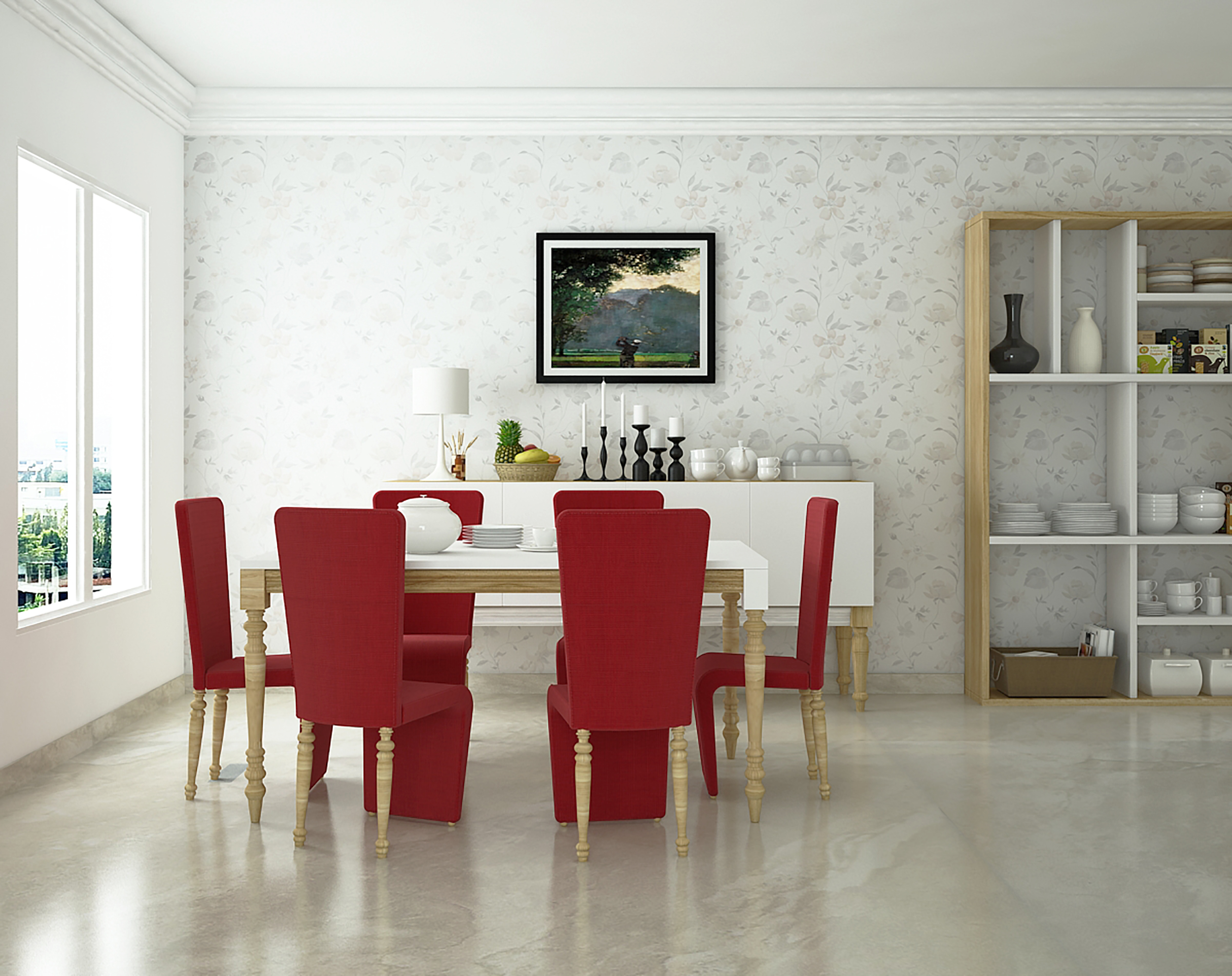 Vitrified Tiles Vs Marble Which Is The Better Flooring Option
