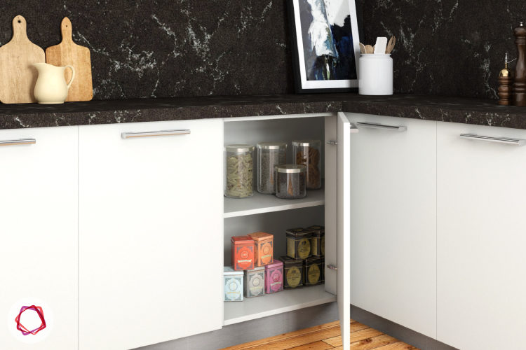Traditional Vs Lift Up The Better Modular Kitchen Cabinet