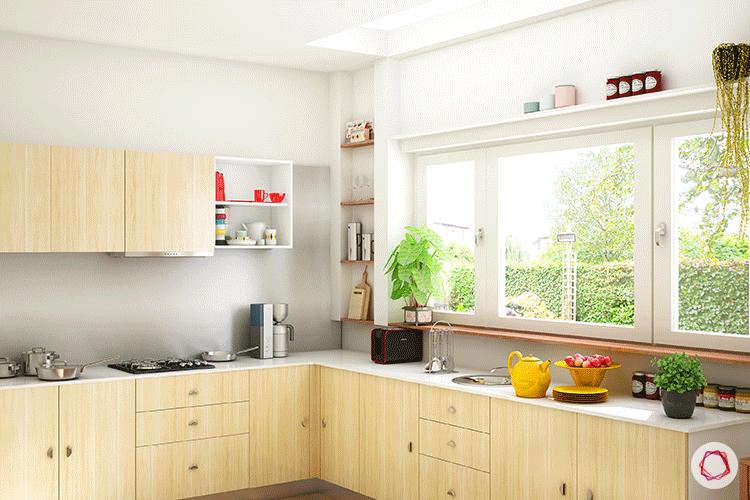 5 breathtaking large kitchen window designs