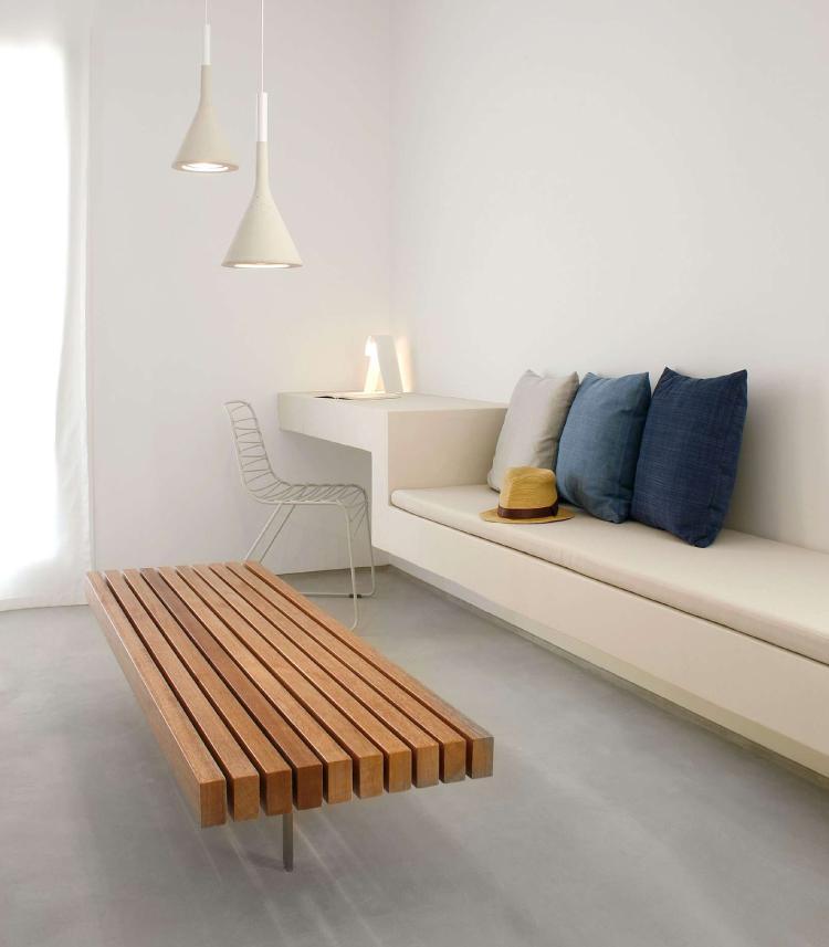 9 Minimalist Living Room Decoration Tips: 9 Decor Tips For Achieving Minimalist Style Interiros