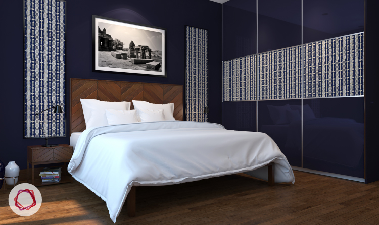 5 Latest Wardrobe Designs For Small Indian Bedrooms