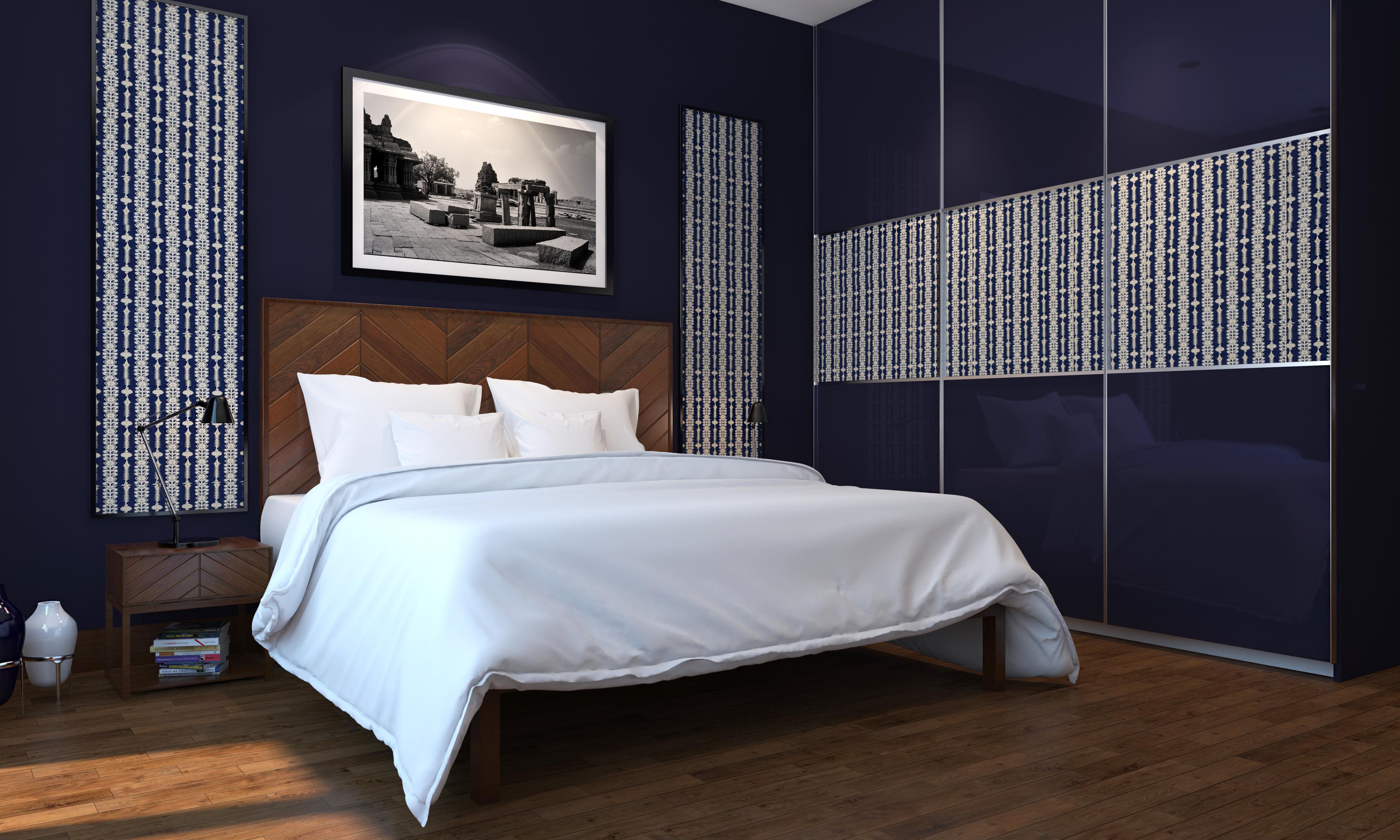 Bedroom Wardrobe Designs In Hyderabad