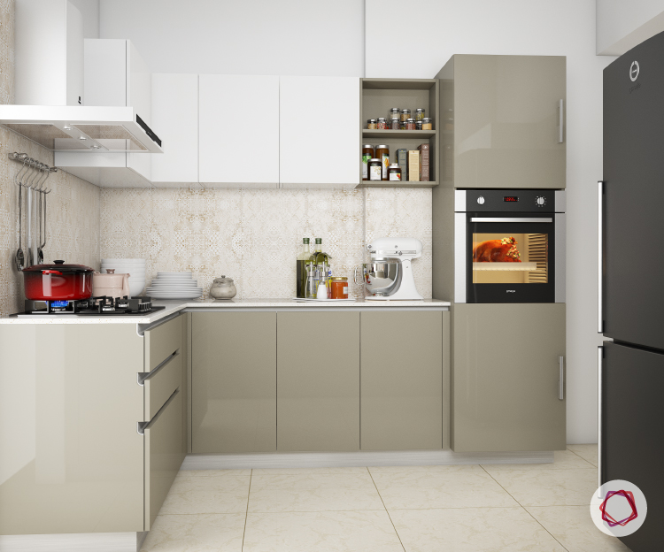 Kitchen Cabinets Prices In Hyderabad