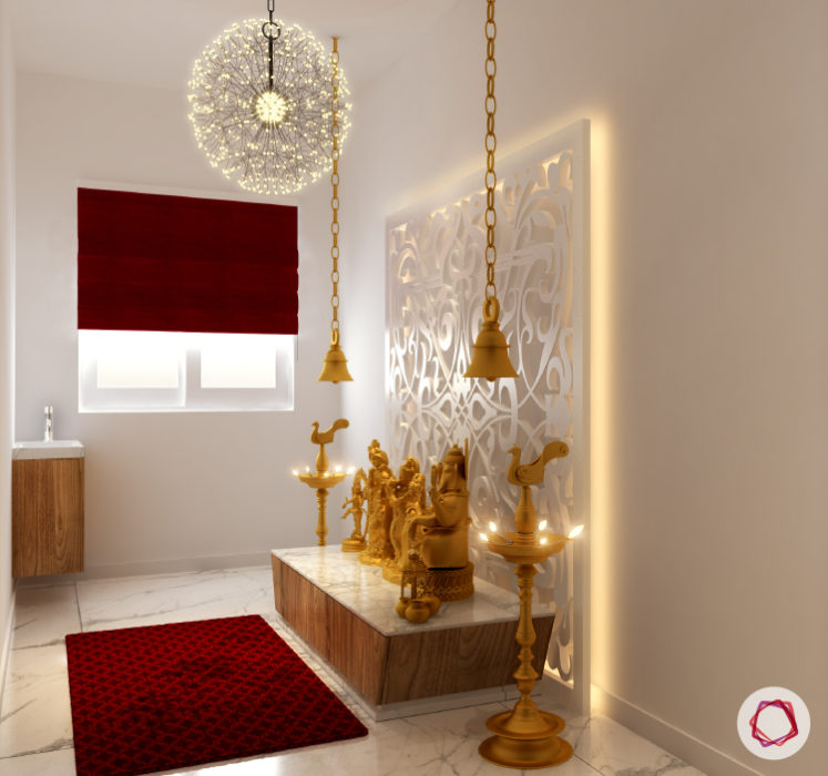 6 Easy Tips On How To Clean Your Pooja Room