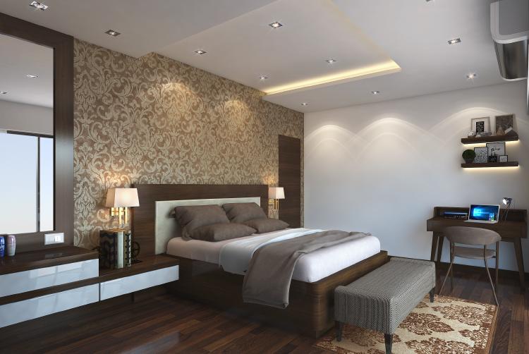 bedroom design Archives | Interior Design Ideas