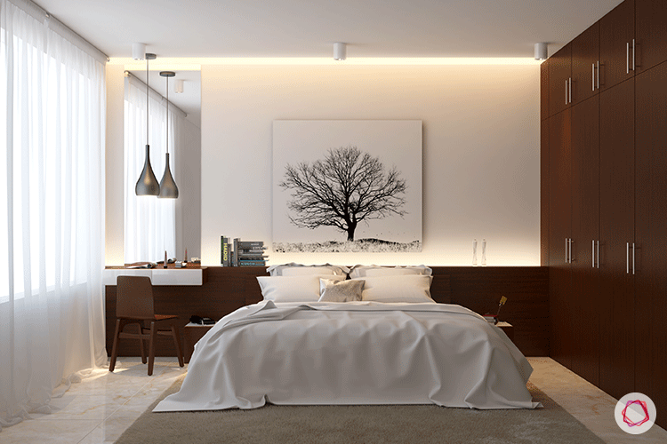 8 hotel style bedroom ideas you can easily try at home for Hotel decor for home